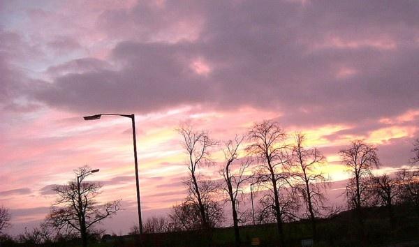 Sunset by 64Peteschoice