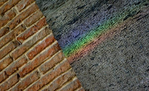 Wallbow! by baclark