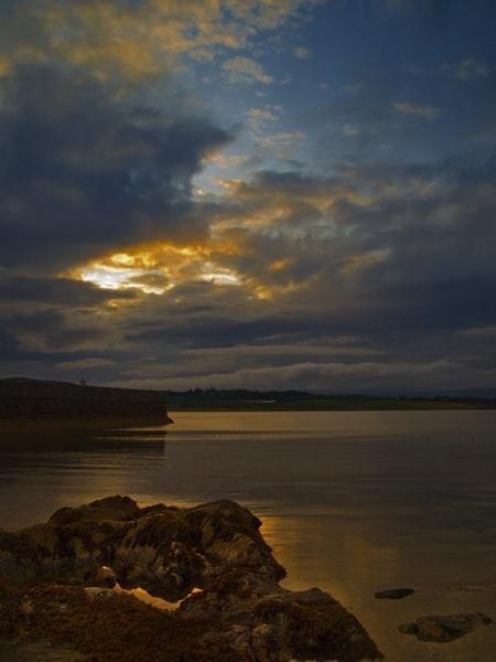 by dawns early light by davidreece