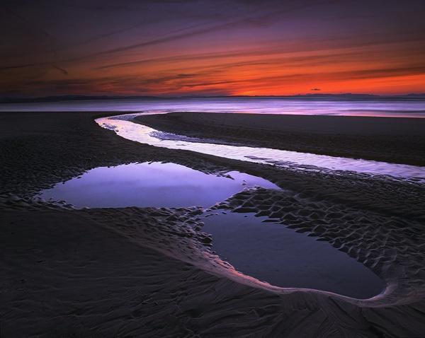 Findhorn Dreams by hwatt
