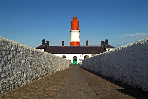 Souter Light house Sunderland