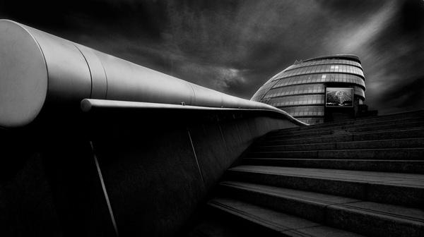 City hall by Tonyd3