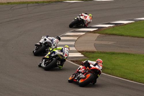Moto GP by dukestreetcarve