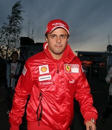 Get well soon Felipe