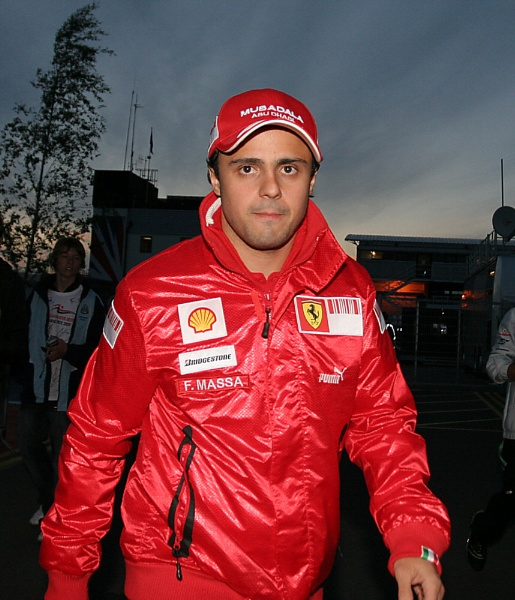 Get well soon Felipe by vfast