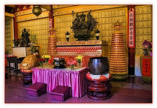 fo guan shan he hua temple by iangardiner76