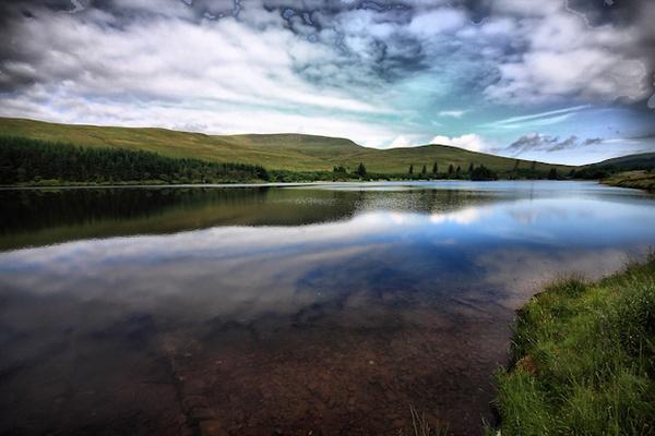 Still Waters by mjstead