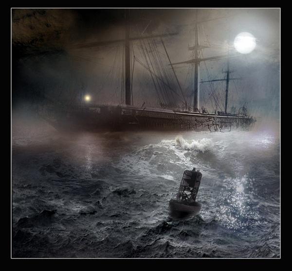 Navigation by CliveA