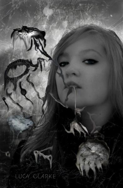 Breath by LucyJClarke