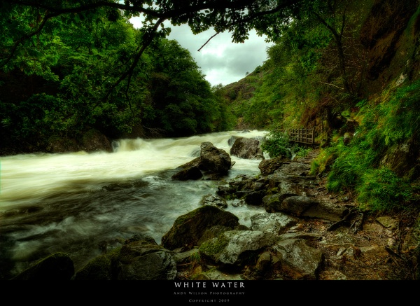 White Water by andy210966