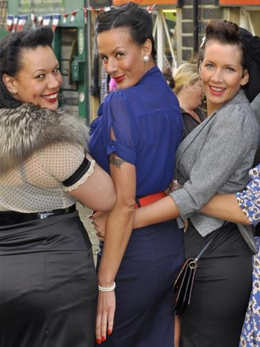 3 Femme Fatales by Kruger01