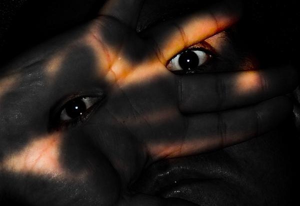 Nightmares by tony147