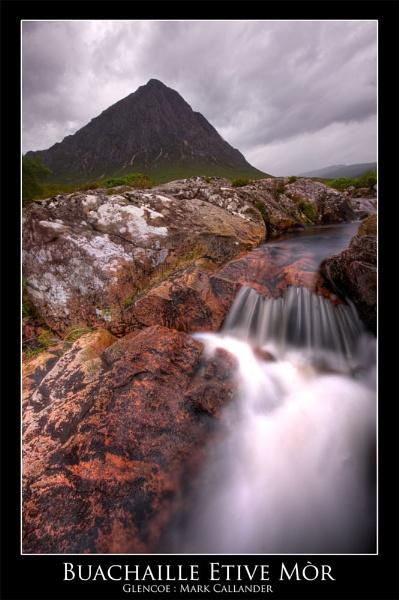 Glencoe by Mark_Callander