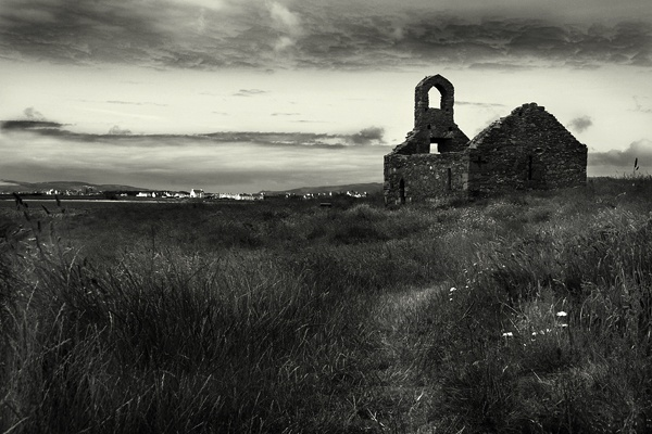 The Ruin by Diane_McCudden