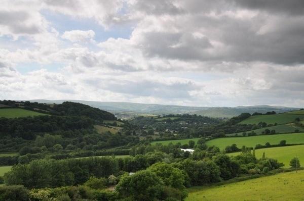 Beautiful Devon by BobFancy