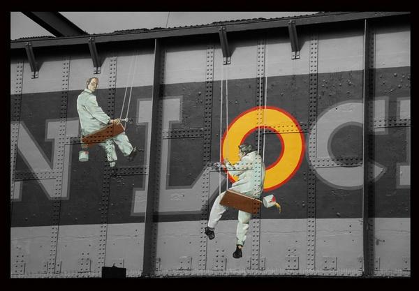 Camden Town by acididko