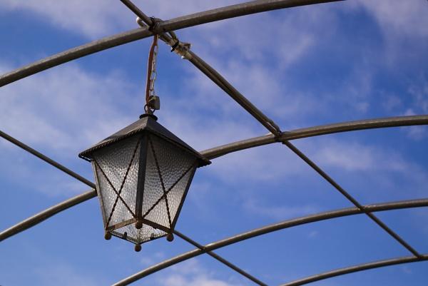 Lantern by baclark