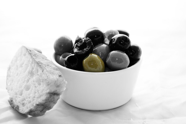 Just Olives! by Radders3107