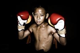 Muai Thai Kids