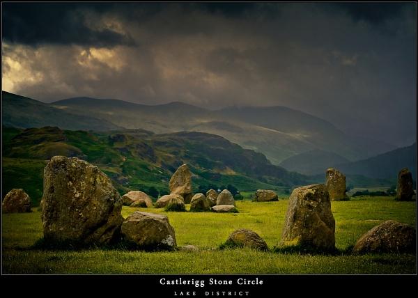 CASTLERIGG STONE CIRCLE_2 by ovi