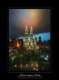 Kuala Lumpur Colours