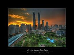 Kuala Lupur City Centre