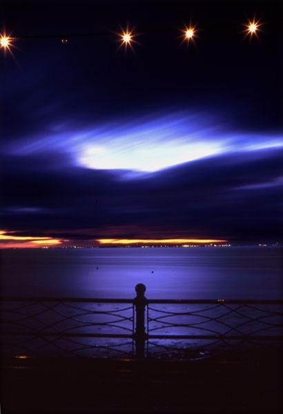 Twilight by ljesmith