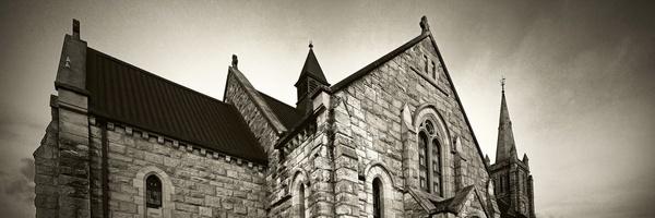 Vryheid Church by pgoodwill