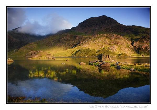 for Gwyn Howells by Scottishlandscapes