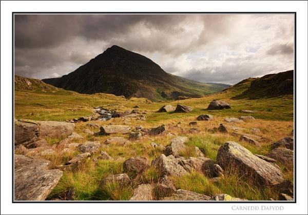 Carnedd Dafydd... by Scottishlandscapes