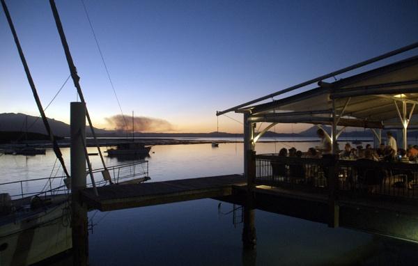 Port Douglas by gajewski