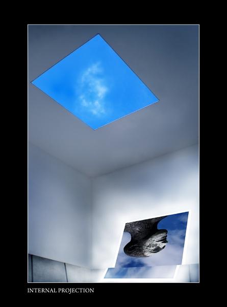 Internal projection by C_Daniels