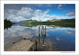 to Catbells...