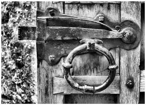 Castle Lock by ITSJRW