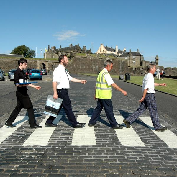 Abbey Road is 40! by Rhymemaker