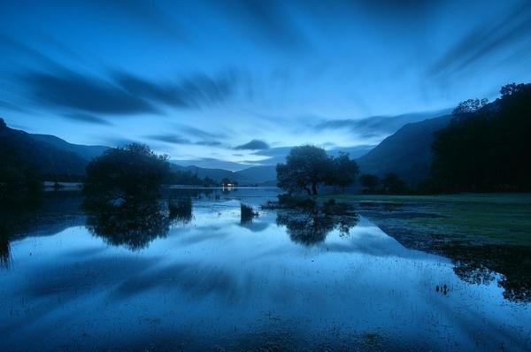 Dawn Rush by hotchef23