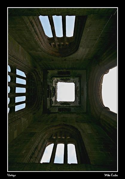 Vertigo by oldgreyheron