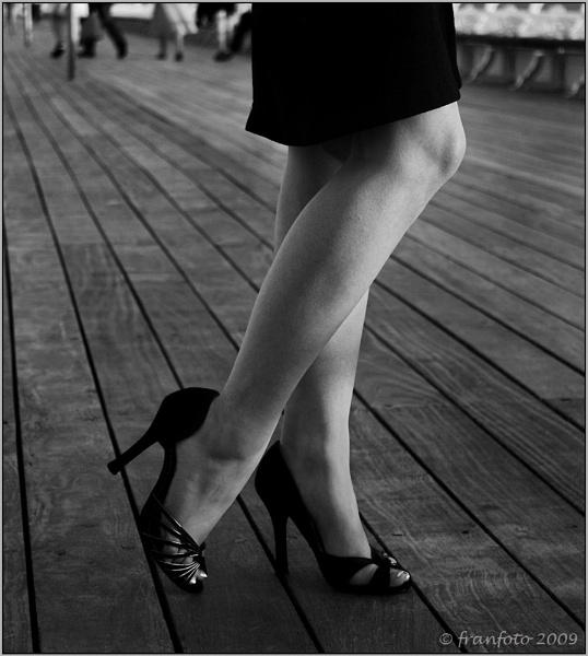 LEGS by franfoto