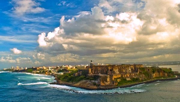 San Juan by Kruger01