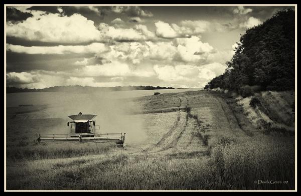 Harvester by OMG