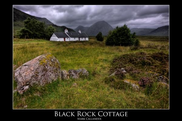 Black Rock by Mark_Callander
