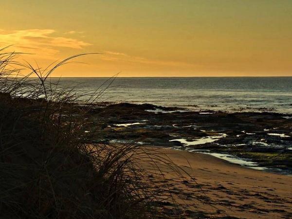 Sunrise at Apollo by Regbaron