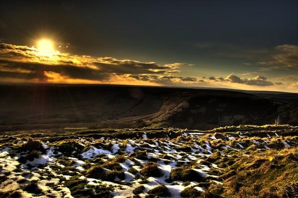 North York Moors by bwillik