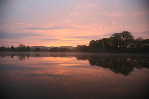 sunrise by Gaz111