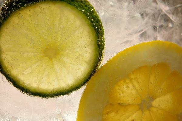 Lemon & lime by Radders3107