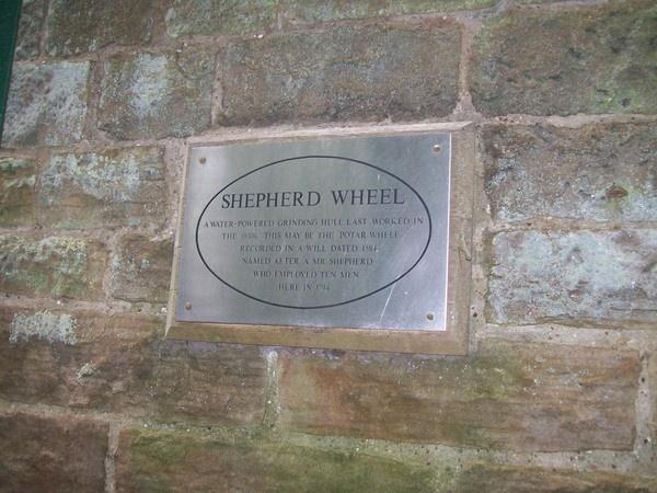 sheperds wheel by jessie272