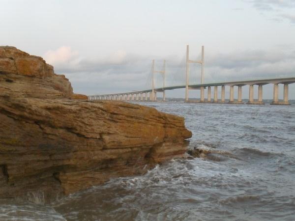 Severn bridge 1 by minimitch