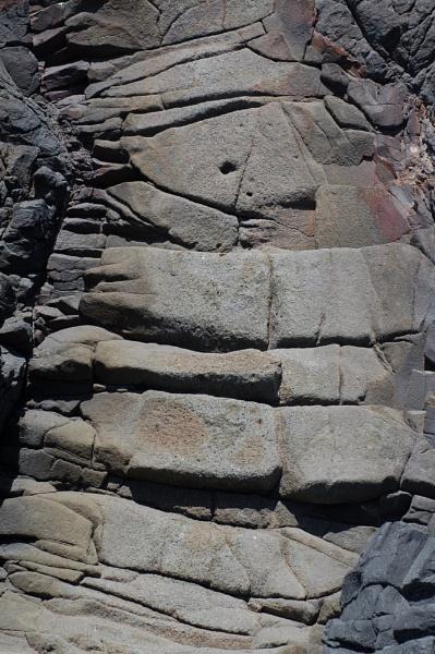 On the rocks by striker1998
