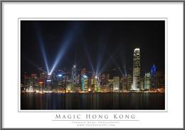 Magic Hong Kong
