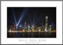 Magic Hong Kong by rusmi